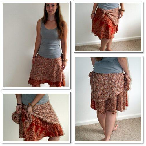 infinity skirt 1