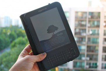 Kindle Keyboard with 3G