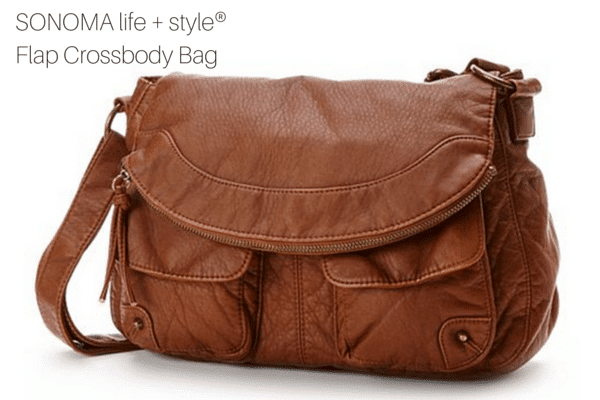 Non-Travel Handbags That are Useful for Travel - Her Packing List