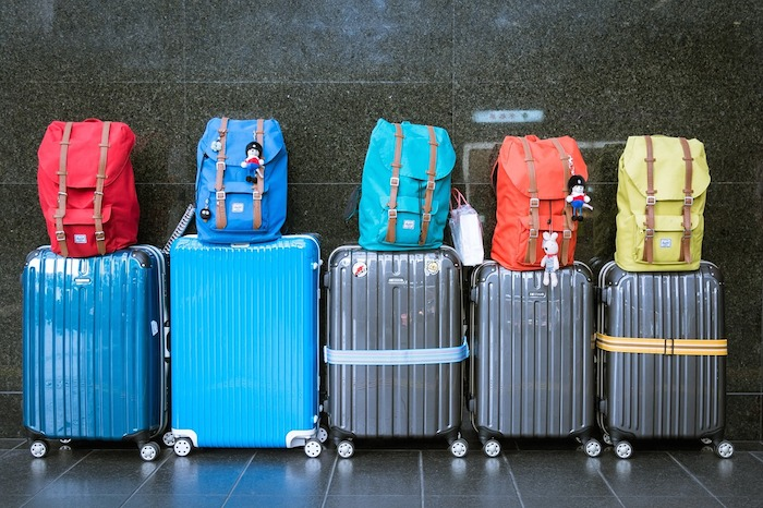 benefits of hard shell suitcases over soft shell suitcases