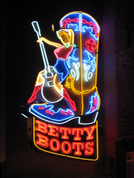 Nashville travel and packing guide