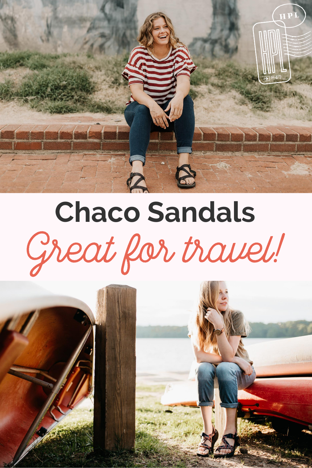 chaco sandals for travel