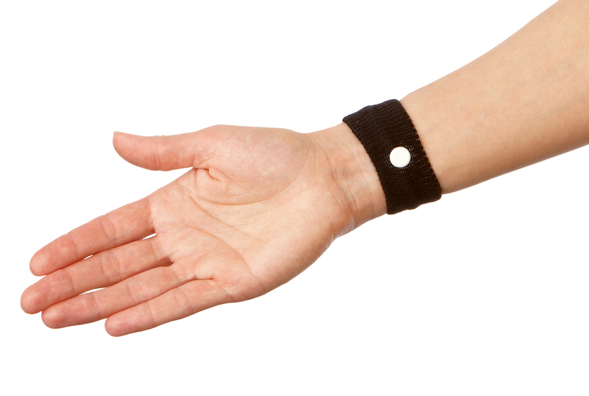 Acupressure Wrist Bands For Seasickness - Acupuncture ...