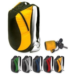 stuffable daypack
