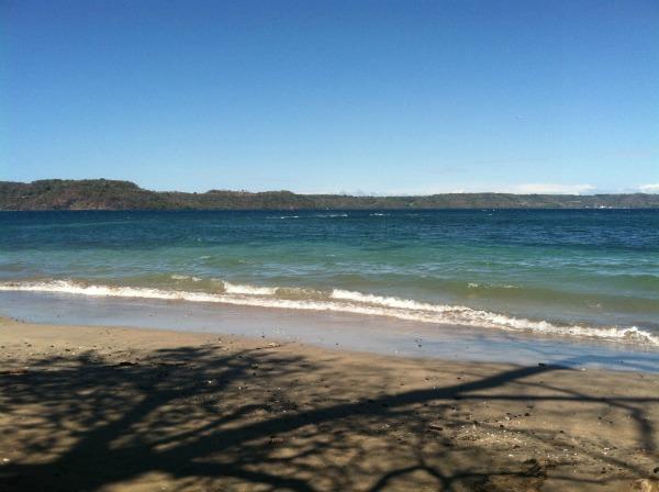 female packing list Costa Rica - beautiful beaches of Costa Rica