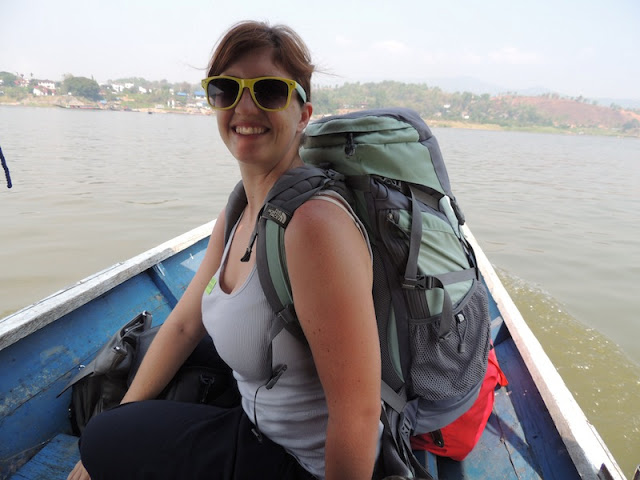 a311da9c8 The North Face Terra 40 Backpack Review - Her Packing List