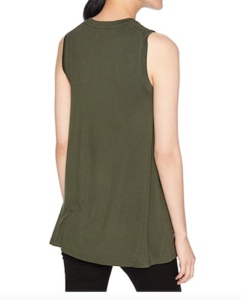 tunic top from amazon