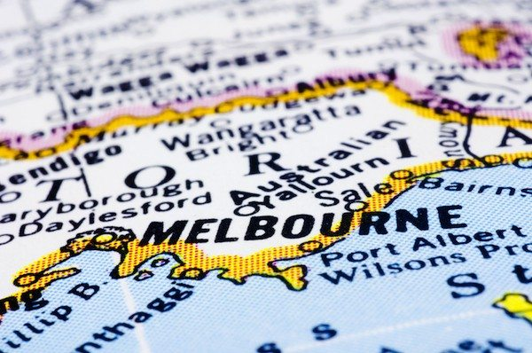 How To Travel Like a Local in Melbourne: Packing + Cultural