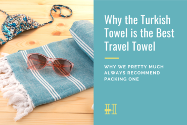 best travel towels turkish towels
