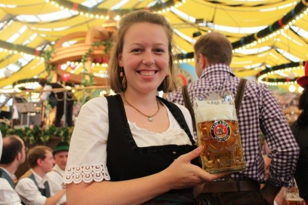 Girl's Guide to Germany