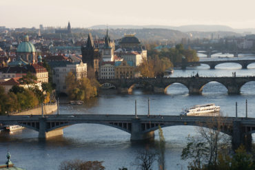Prague travel guide and packing tips
