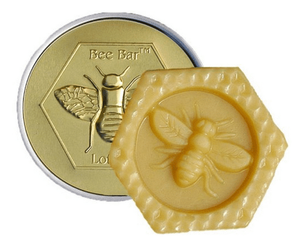 Bee Bar Solid Lotion Bar