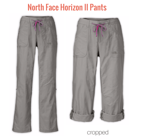 North Face Horizon II Pants