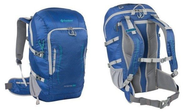 Outdoor Products Artemis backpack