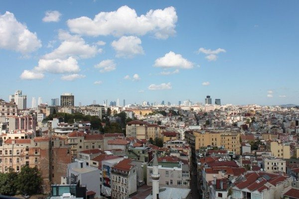 Istanbul travel and packing guide
