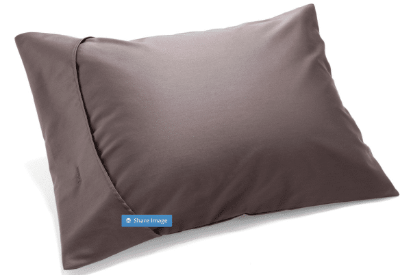 quixote goose down pillow