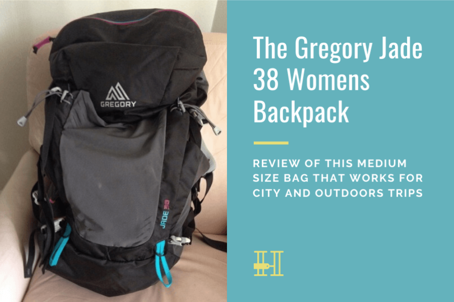 gregory jade 38l backpack review