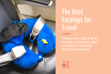 best travel earplugs