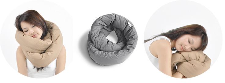 versatile Infinity Pillow