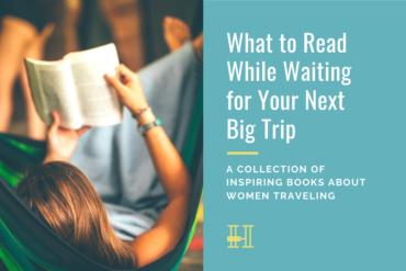 best womens travel books
