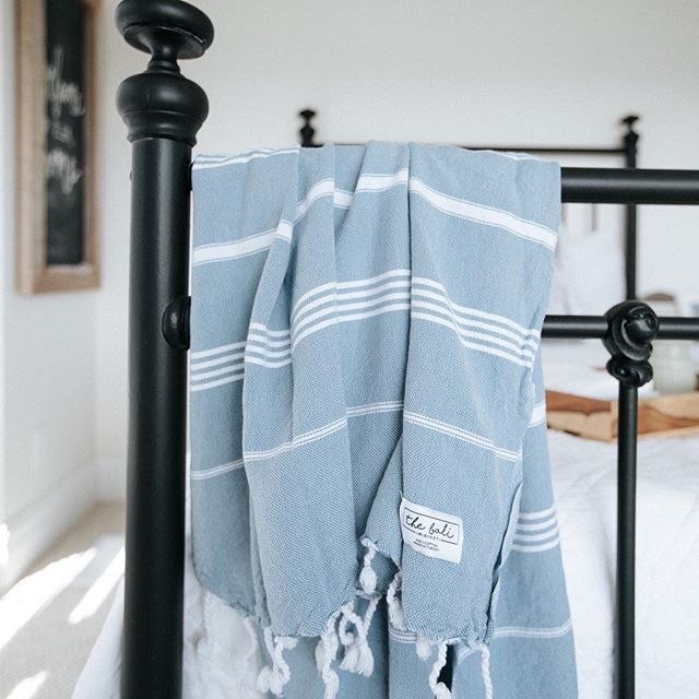 Turkish towel by The Bali Market