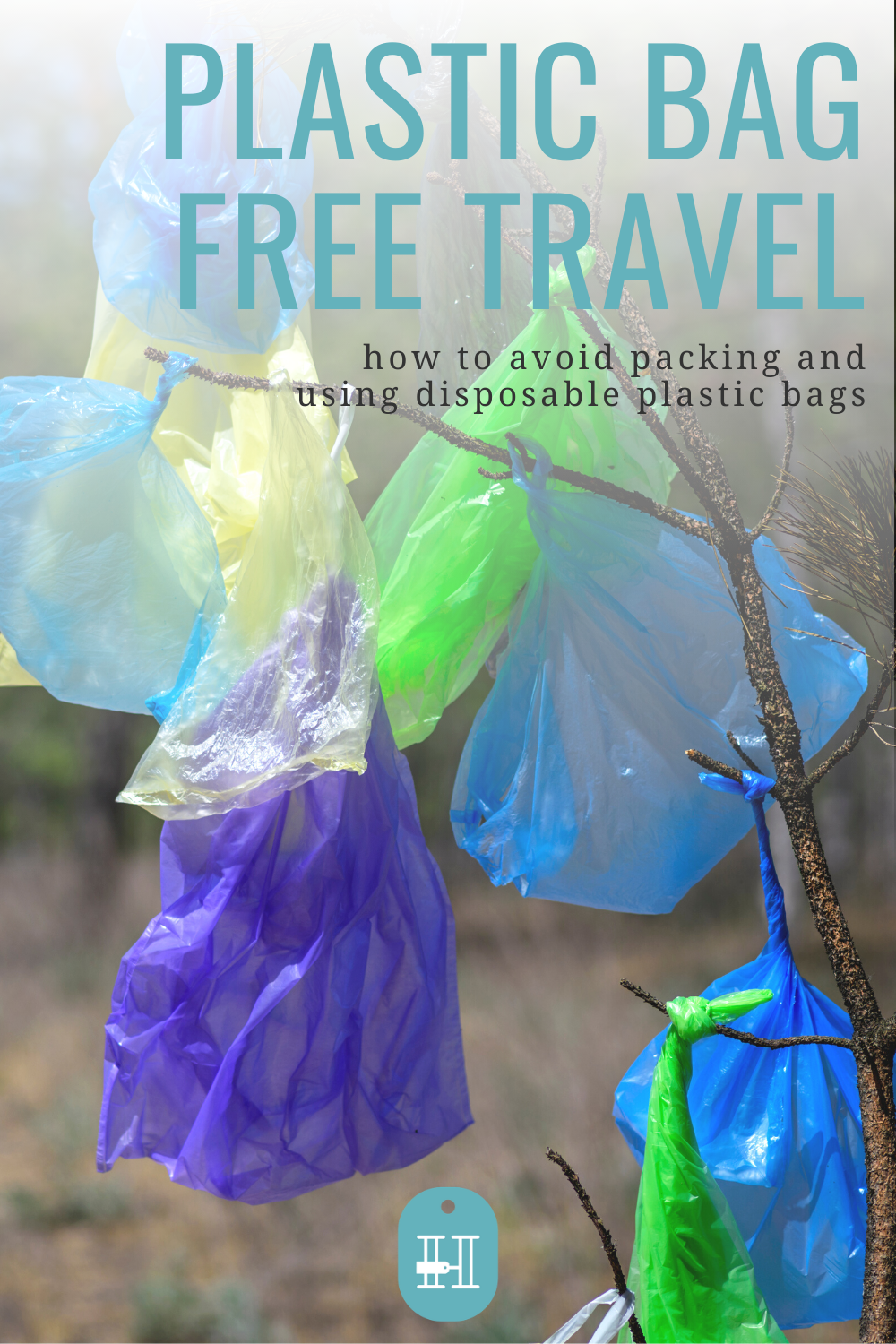 plastic bag free travel