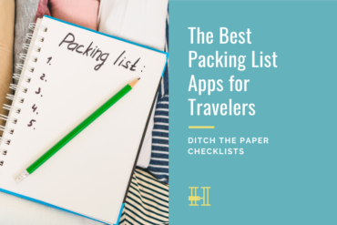 best packing list apps