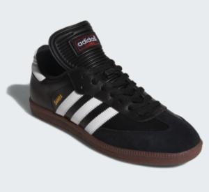 Adidas samba classics travel shoe
