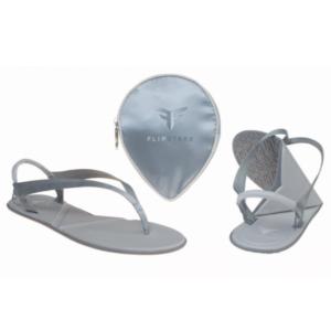 flipsters fold up flip flops