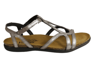 Naot Dorith Sandals for travel