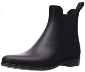 Sam Edelman Tinsley Rain boots for travel